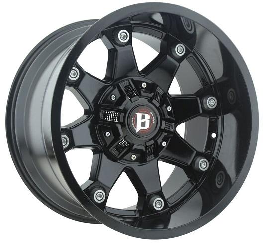 Ballistic 581 Beast GB