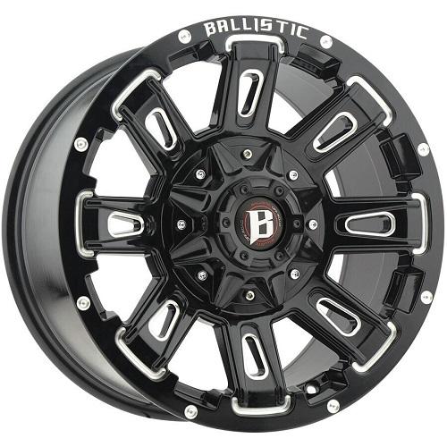 Ballistic 958 Ravage GB