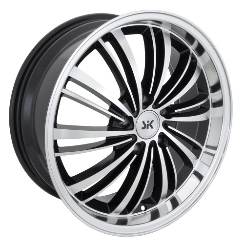 SIK 140 SB MF ML