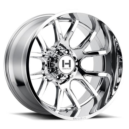 H113 Rage Chrome 8h