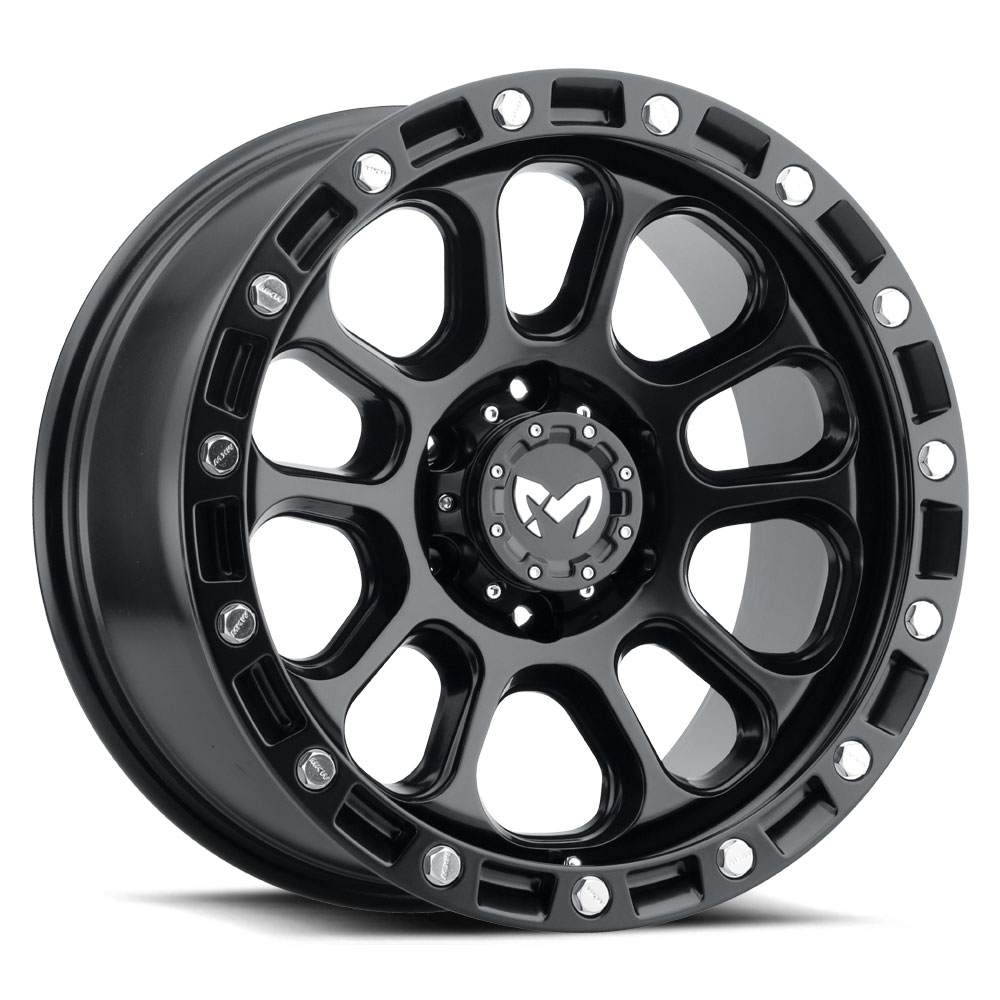 M204 6h Black